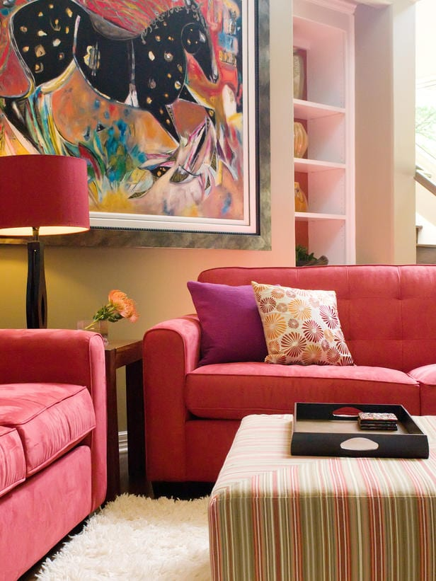 fun living room furniture. fun living room furniture  plain houzz poppy sofa color archives pamela Fun Living Room Furniture Contemporary Pairing Colorful