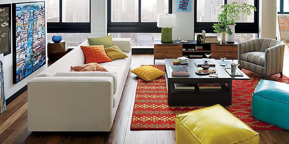 10 1 crate and barrel living room pamela sandall design
