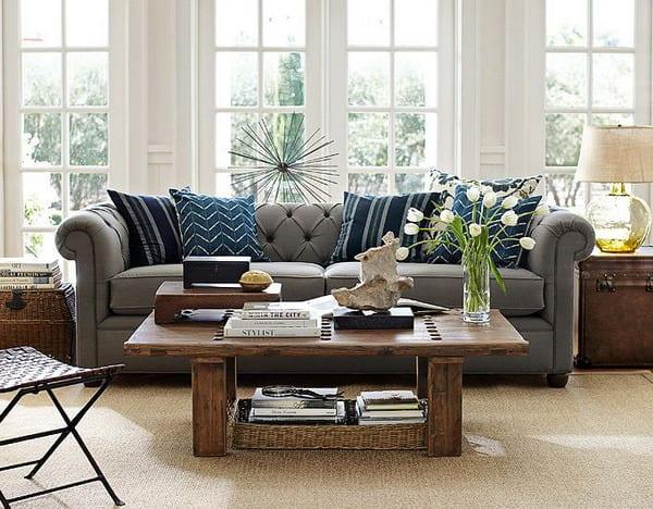 The Five Pillow Plan Tip For Sofa Satisfaction Pamela Sandall Design